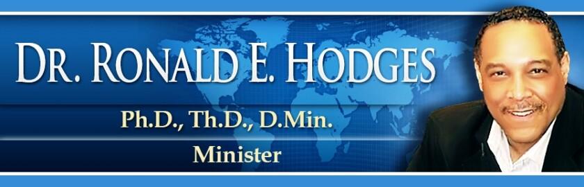 Dr. Hodges Banner